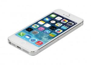 новый iphone 5 белый