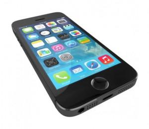 новый iphone 5s черный