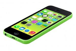 новый iphone 5с зеленый