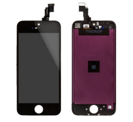 Заменадисплея iPhone5