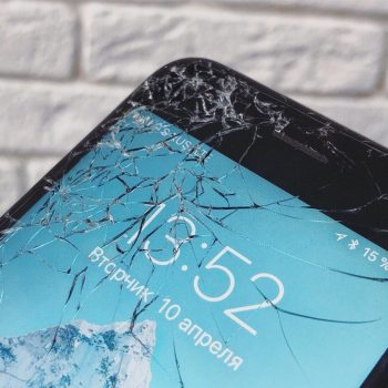 Заменастекла iPhone 6S Plus
