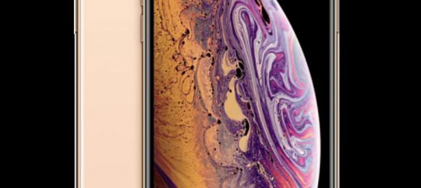 Замена аккумулятора iPhone ХS Max