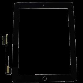 iPad 2 замена экрана