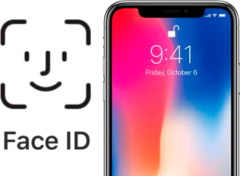Ремонт Face id iPhone ХS