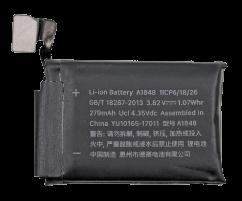 Замена аккумулятора Apple Watch