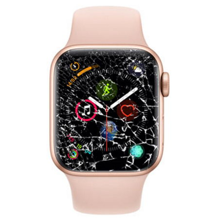 Замена экрана Apple Watch 4