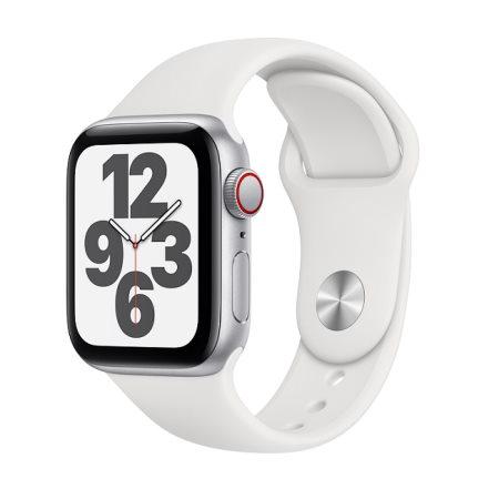 Замена экрана Apple Watch SE