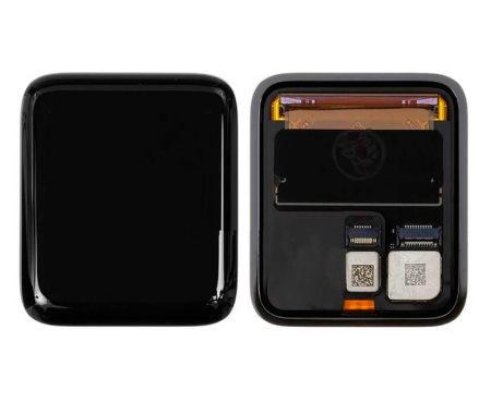 Замена стекла Apple Watch SE